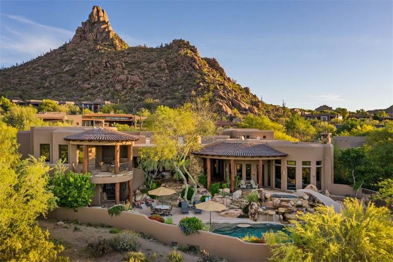 10040 E Happy Valley Rd 782 Scottsdale Arizona United States Luxury Home For Sale In 2020 Luxury Homes Real Estate Resort Style Pool