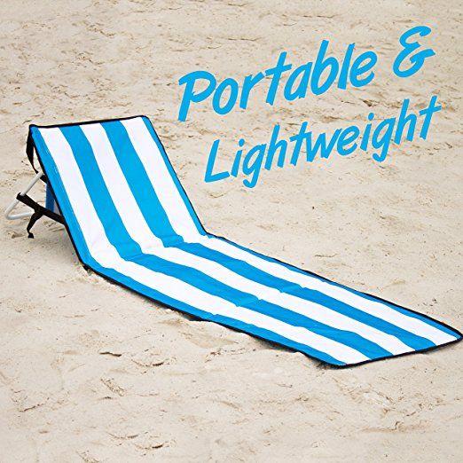 Amazing June May Beach Chairs Compact Portable Light Weight Inzonedesignstudio Interior Chair Design Inzonedesignstudiocom