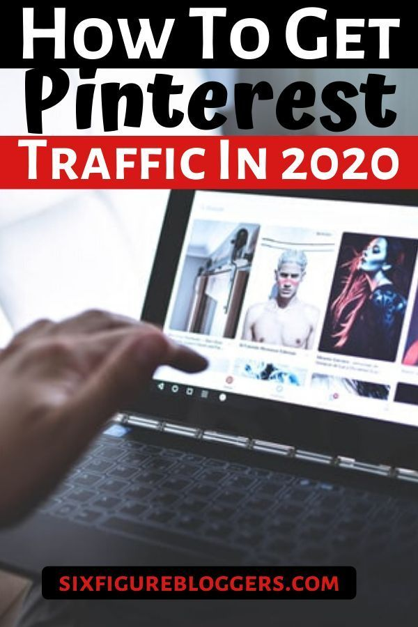Pinterest Marketing Strategies For Bloggers How to get free traffic from Pinterest in 2020. Get mor