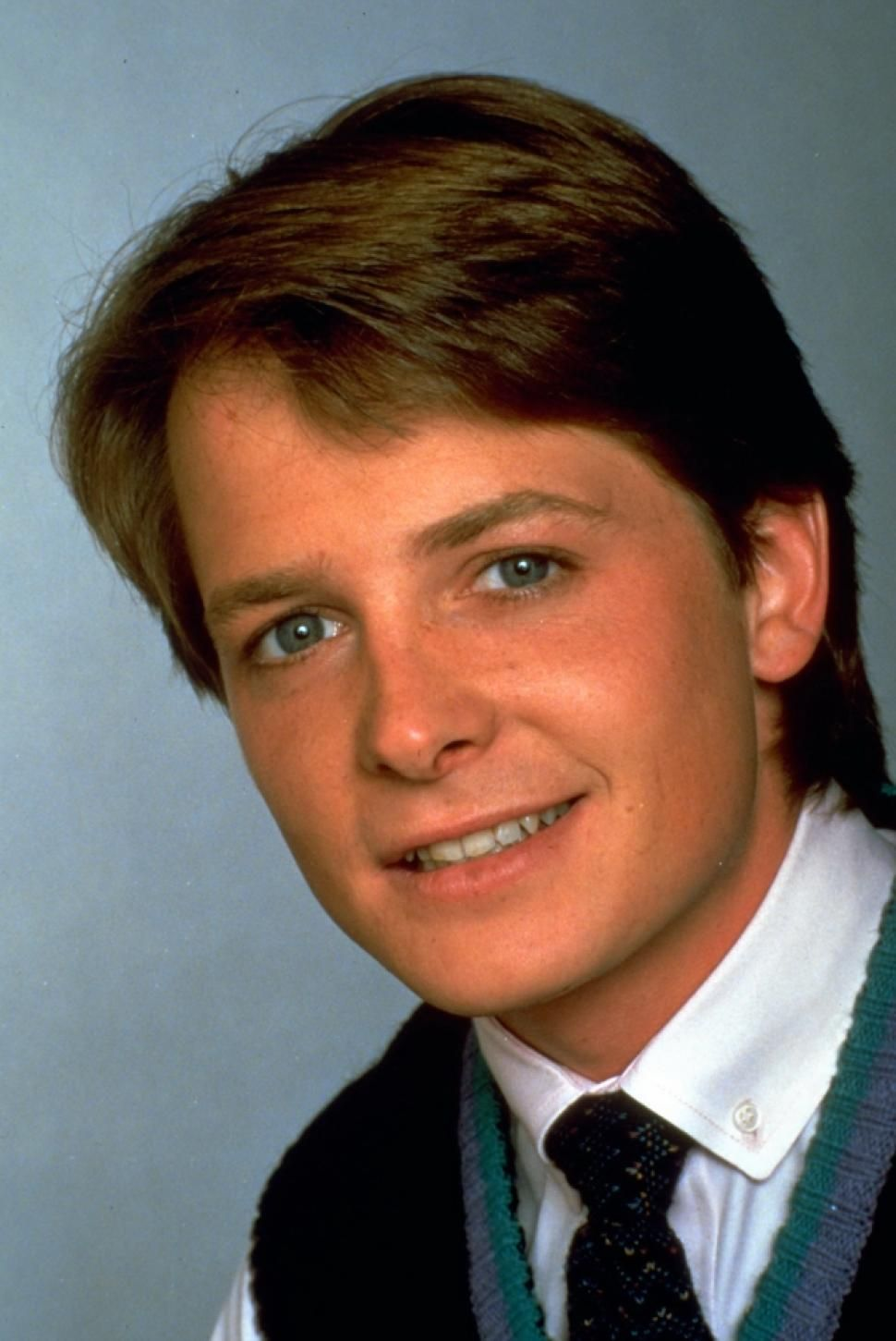 Michael j fox sexy photos