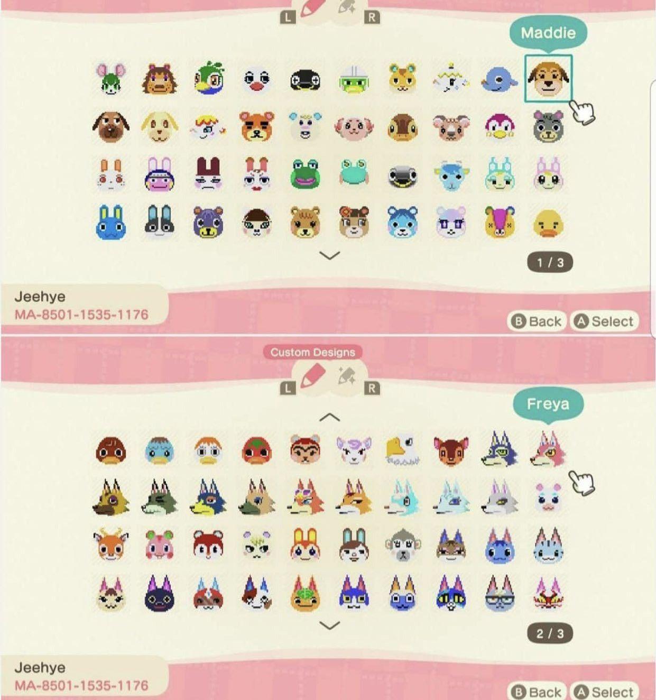 18++ Animal crossing leaf icon ideas