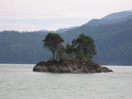 Harrison Lake, Harrison Hot Springs, British Columbia