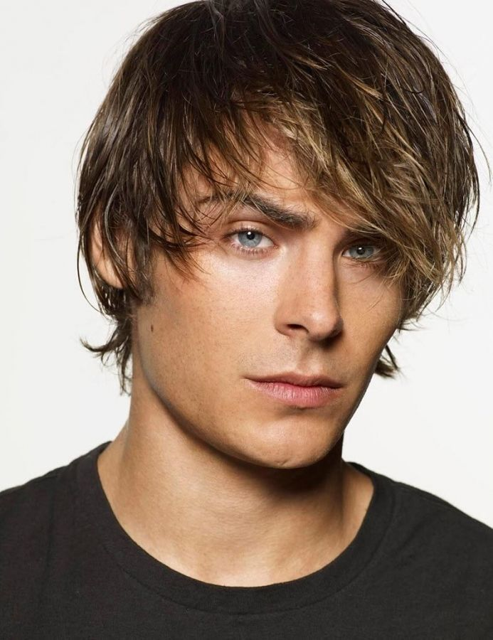 Mens Hairstyles Normal Hairstyles Ideas Haircuts For Men Hair