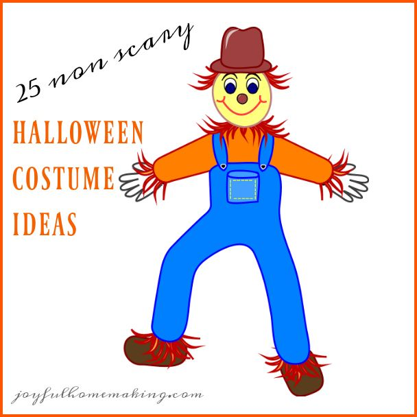 Non Scary Halloween Decorations For All The Family