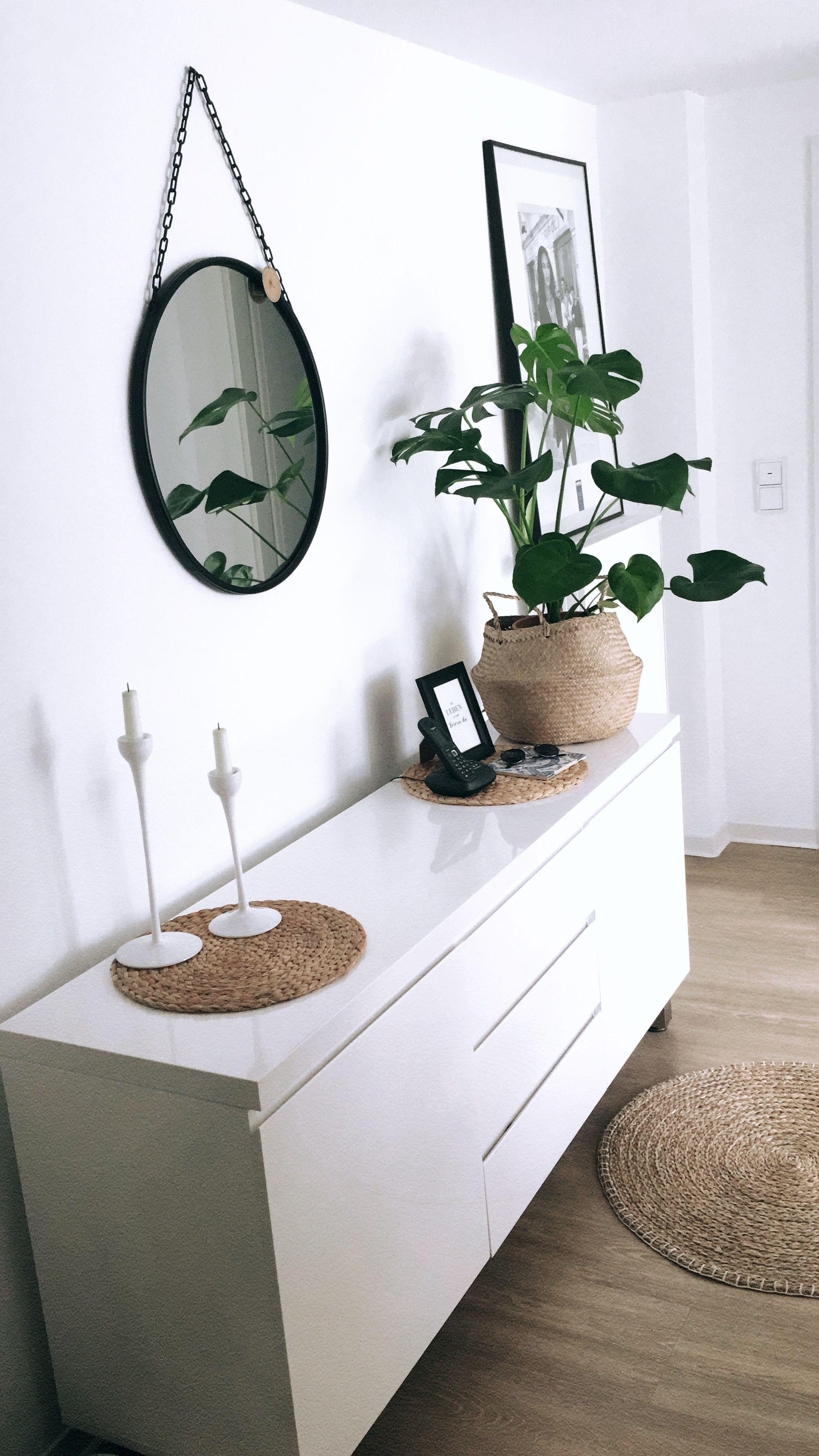 pin von c auf wohnzimmer in 2020  sideboard weiss