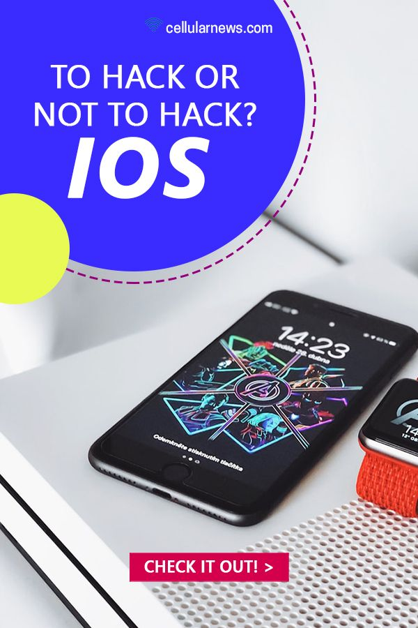 Jailbreak iOS A Howto Guide in 2020 Apple update