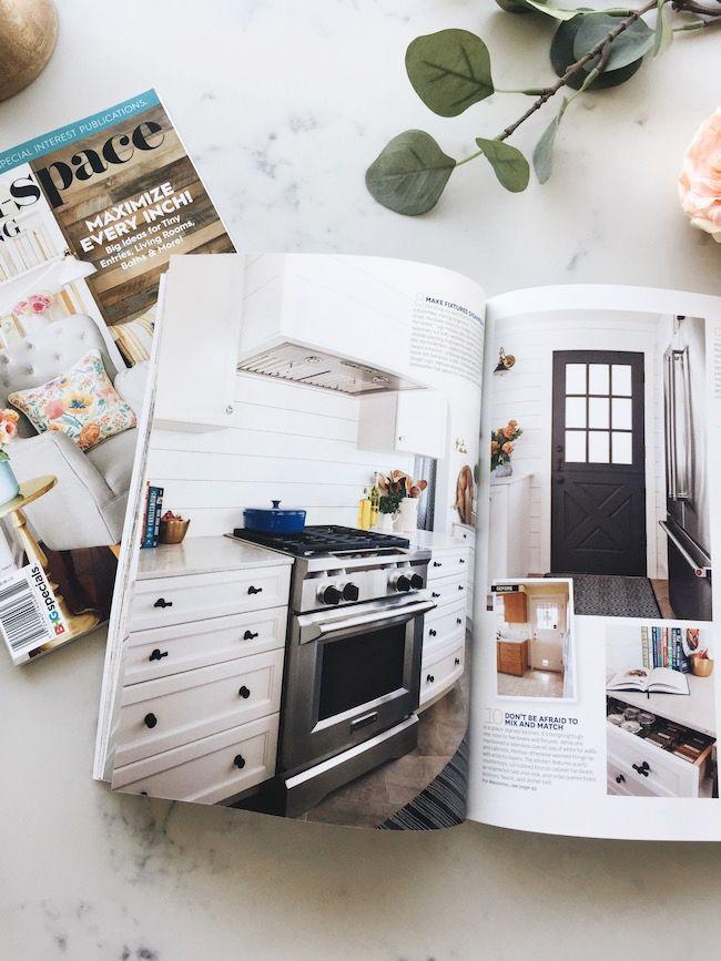 My Galley Kitchen Remodel | Pinterest | Küche Umgestalten, Küche Und  Wohnzimmer