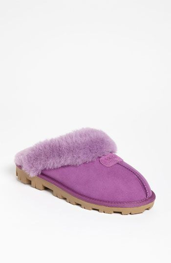 87c7e82397aa UGG® Australia  Coquette  Slipper (Women) available at  Nordstrom ...