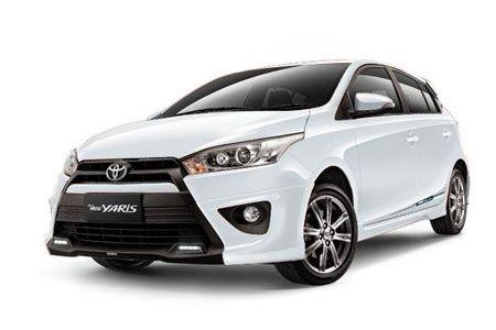 Harga Toyota Terbaru Daftar Harga Mobil Toyota Semua Type
