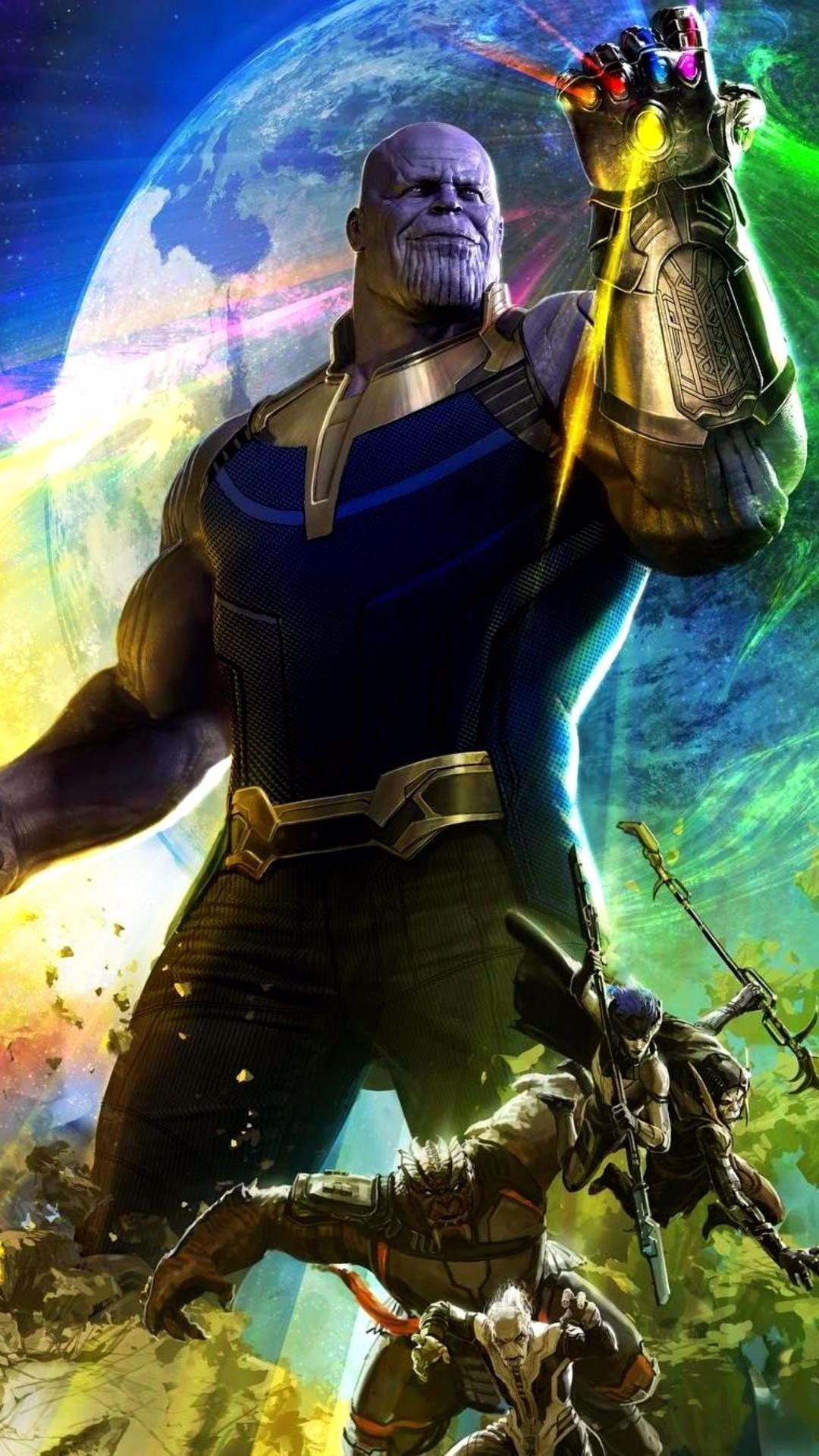 Thanos Wallpaper 4k Mobile Gallery In 2020 Avengers Infinity War Avengers Valkyrie Marvel Comics