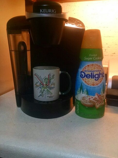 International Delight Frosted Sugar Cookie Coffee Creamer ...