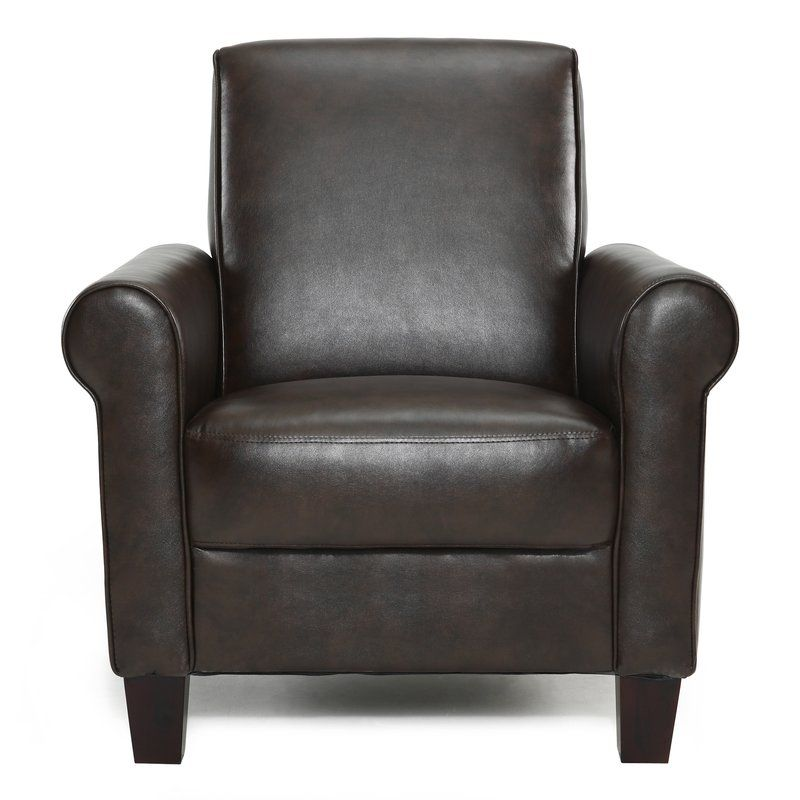 Reclining Sofa Tan Faux Leder Stuhl Kunstleder Stuhle Zum Verkauf