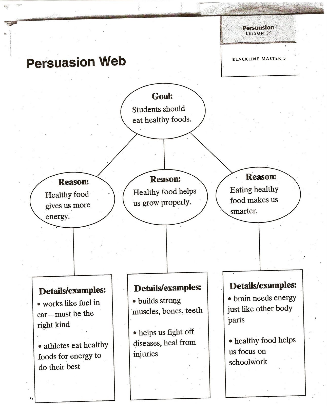 Wild About Learning What Is Persuasive Writingparagraph Writing