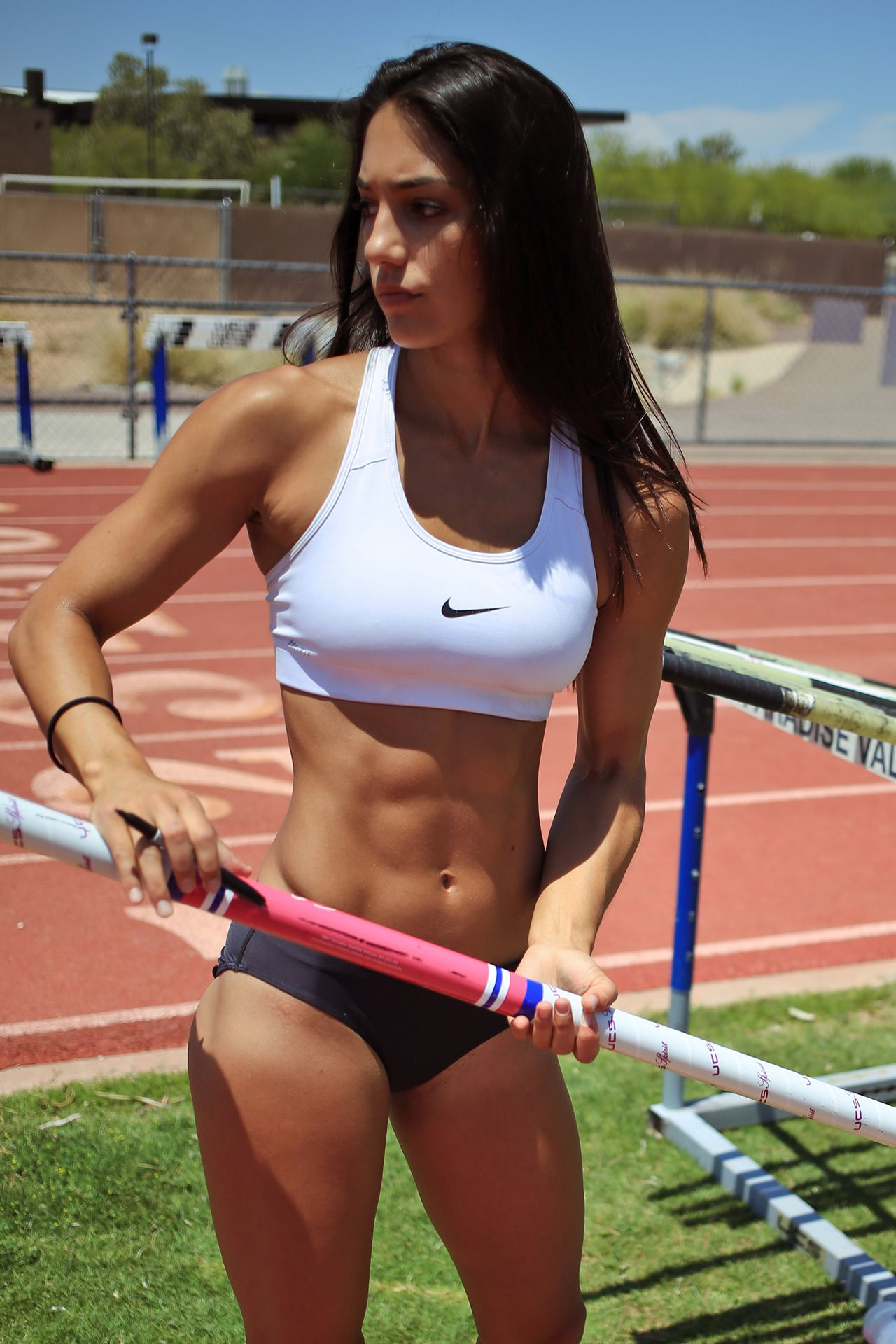 Allison Stokke Allison Stokke new photo