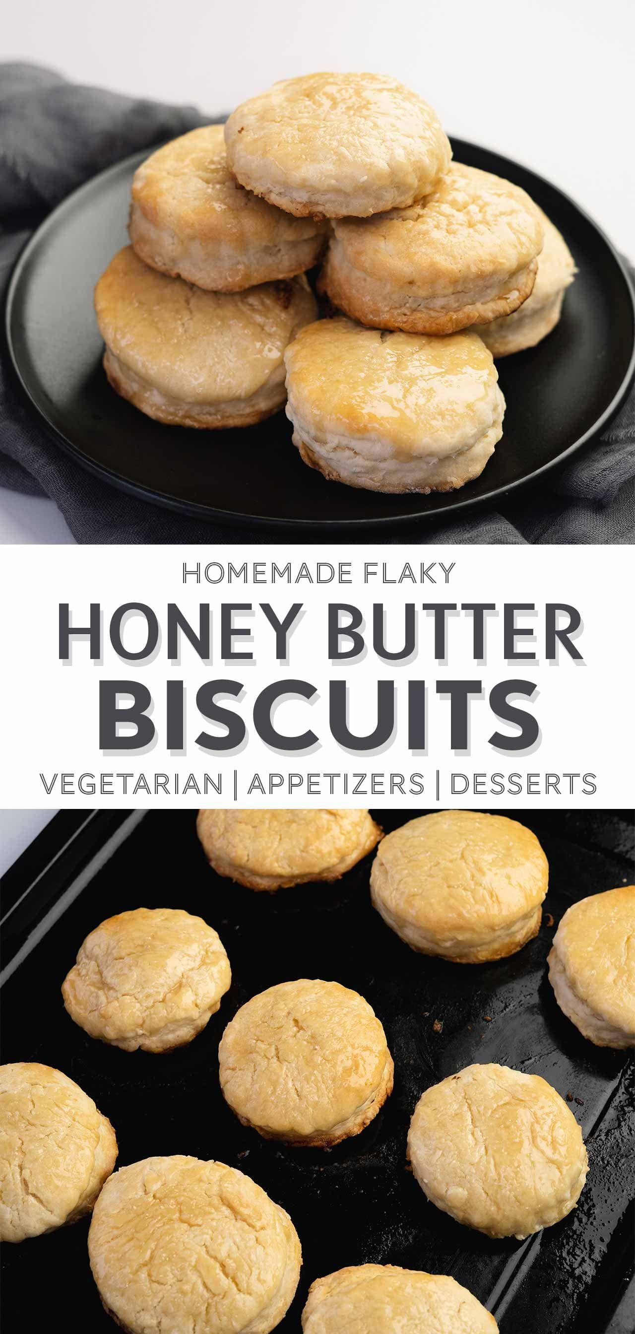 Homemade Honey Butter Biscuits Recipe Honey Butter Biscuits Butter Biscuits Recipe Honey Recipes