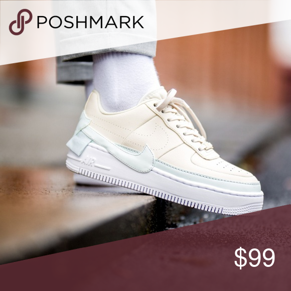 Nike Air Force 1 Jester XX Women's Shoes NIKE Air Force 1