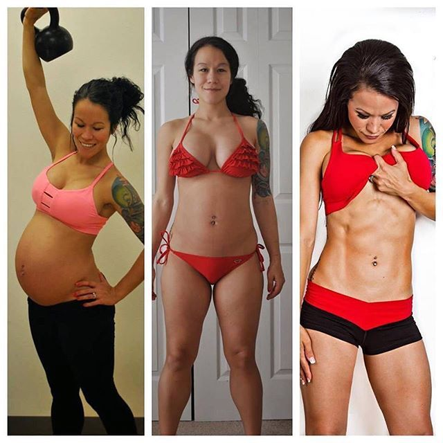 The Post Home And Body: The Truth About Abs + Your Ab Questions Answered