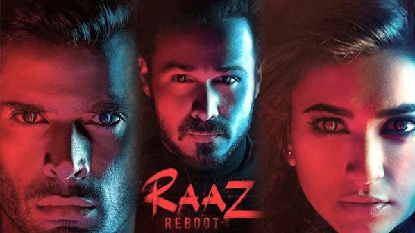 Raaz Reboot (2016) Lifetime Box Office Collection