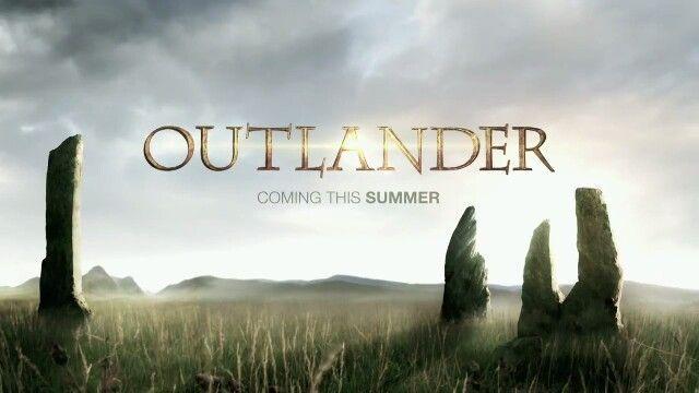 Outlander | [VIDEO] Opening Title Credits | Outlander, Outlander series, Outlander tv
