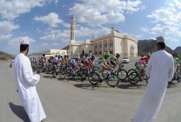 Tour of Oman 2013 Stage 4