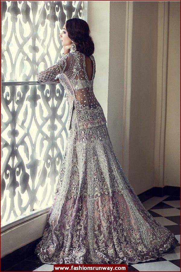Fashion Designer Elan New Bridal Collection 2016 23