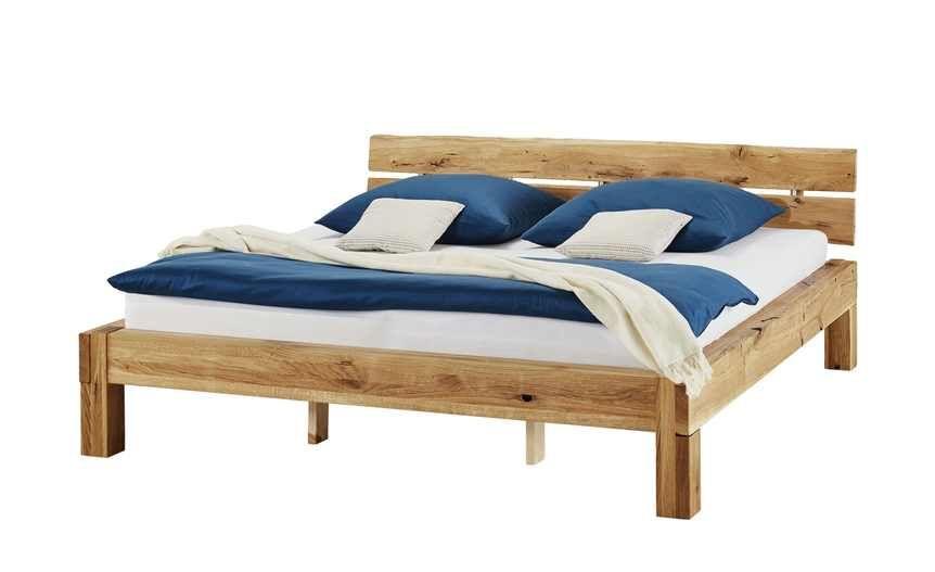 Woodford Balkenbett Asta Gefunden Bei Mobel Hoffner Balkenbett 200x200 Bett Bett Mit Stauraum