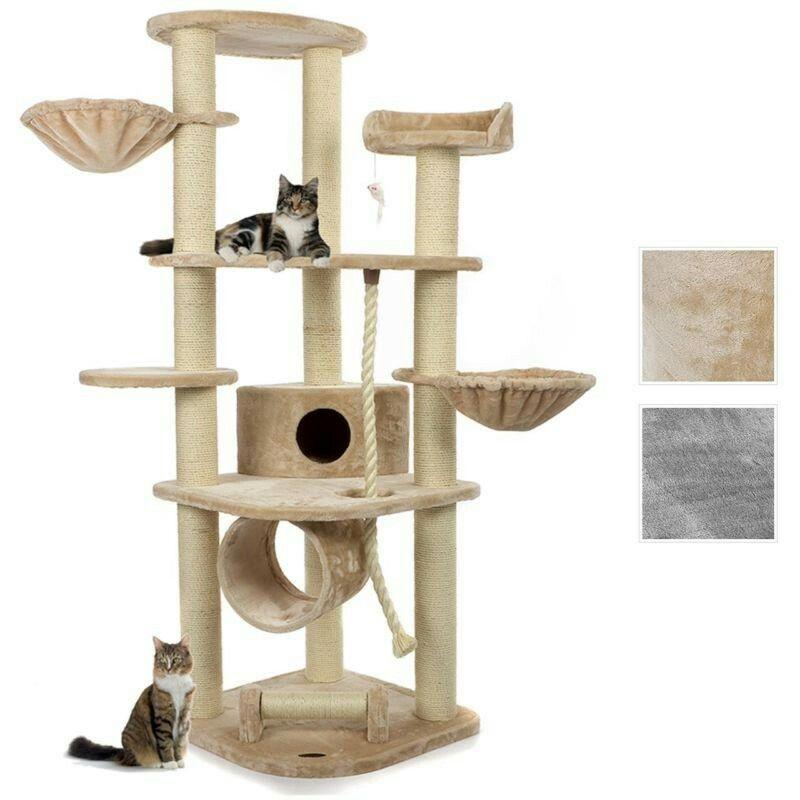 kratzbaum viele stangen diy kratzbaum pinterest baum kratzbaum und diy kratzbaum. Black Bedroom Furniture Sets. Home Design Ideas
