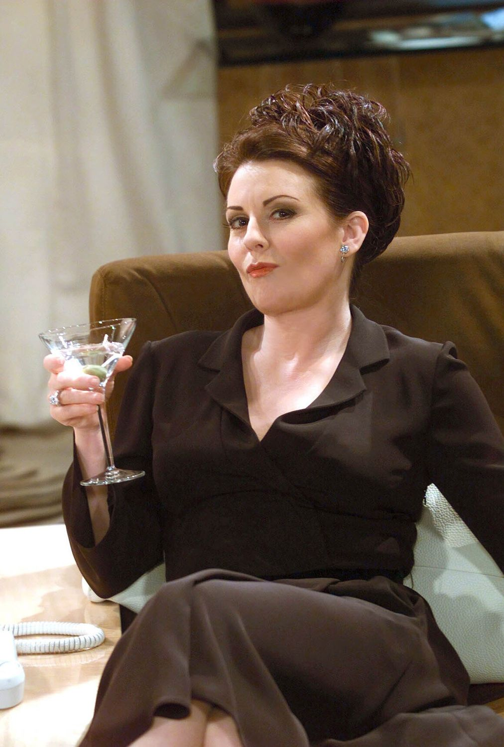 megan mullally parks and recreation