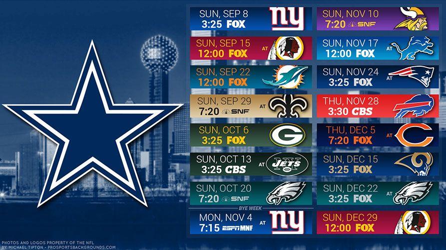 Dallas Cowboys 2019 Desktop Pc City Nfl Schedule Wallpaper Dallas Cowboys Wallpaper Dallas Cowboys Schedule Cowboys Schedule