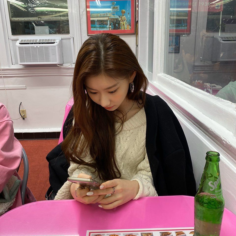 Pin by Coxinhaqueen on 『 itzy 있지 』 in 2020 Itzy