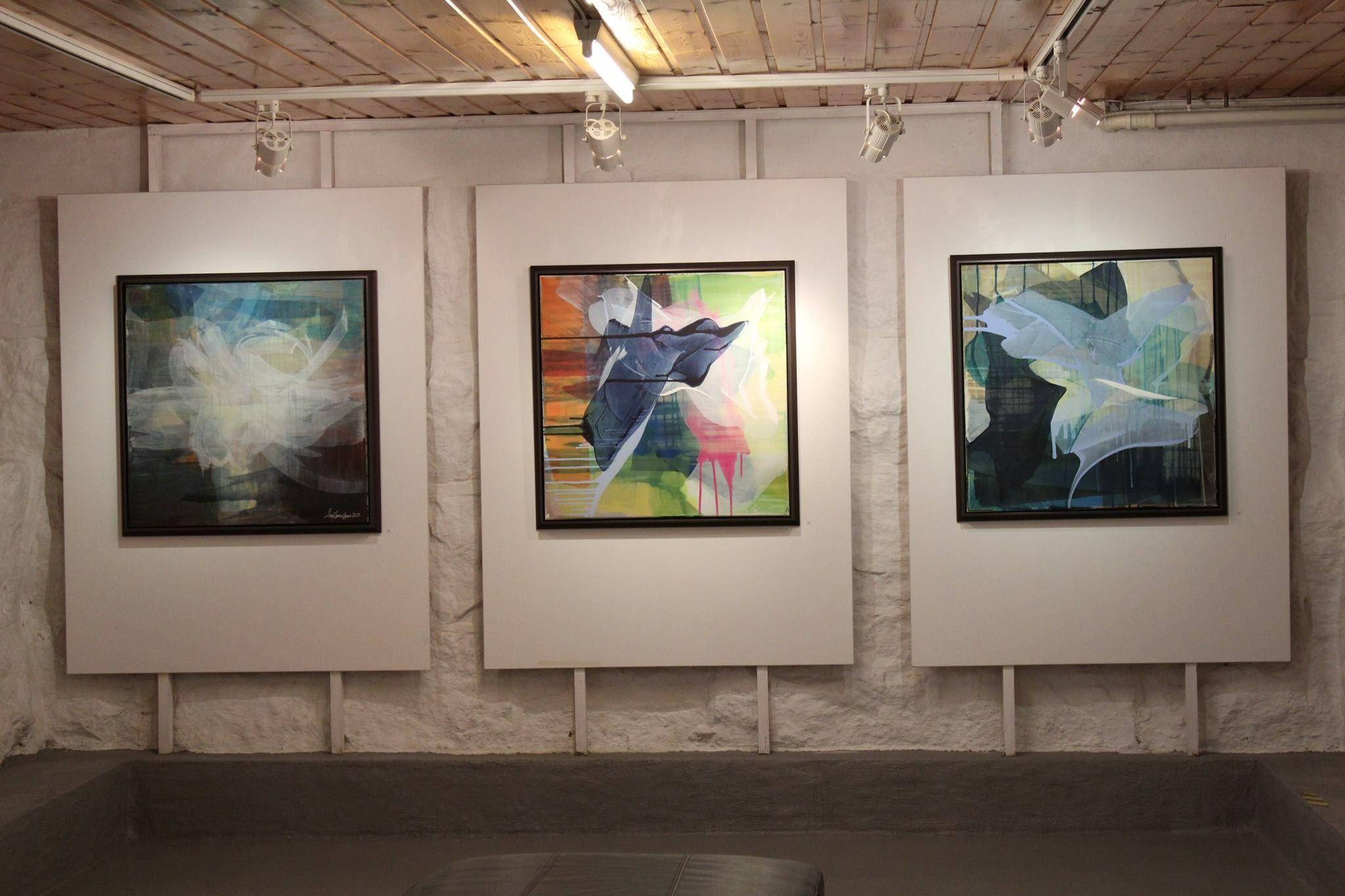 Farsund Kunstgalleri 2015 Farsund
