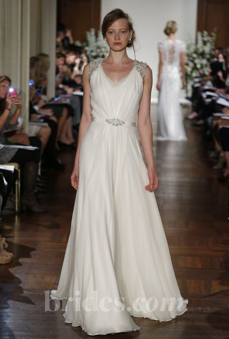 Jenny Packham - 2013 | Jenny packham, Jenny packham wedding dresses ...