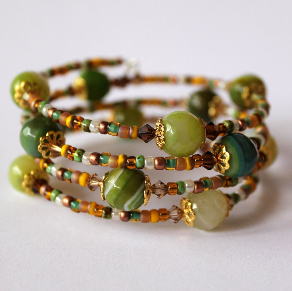 Cuff Bracelet B036