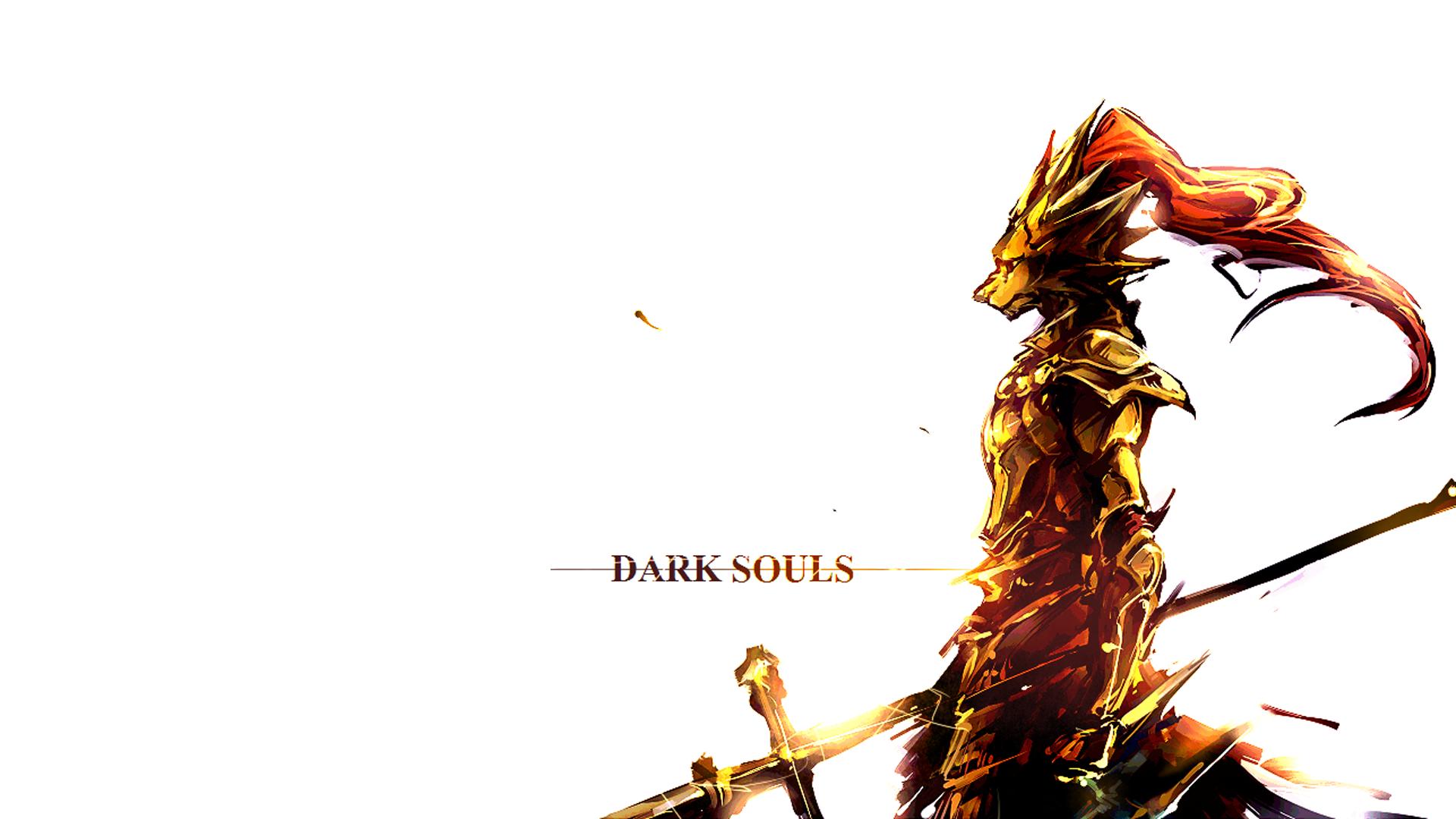 Dark Souls High Resolution Wallpapers (Xiao Exner