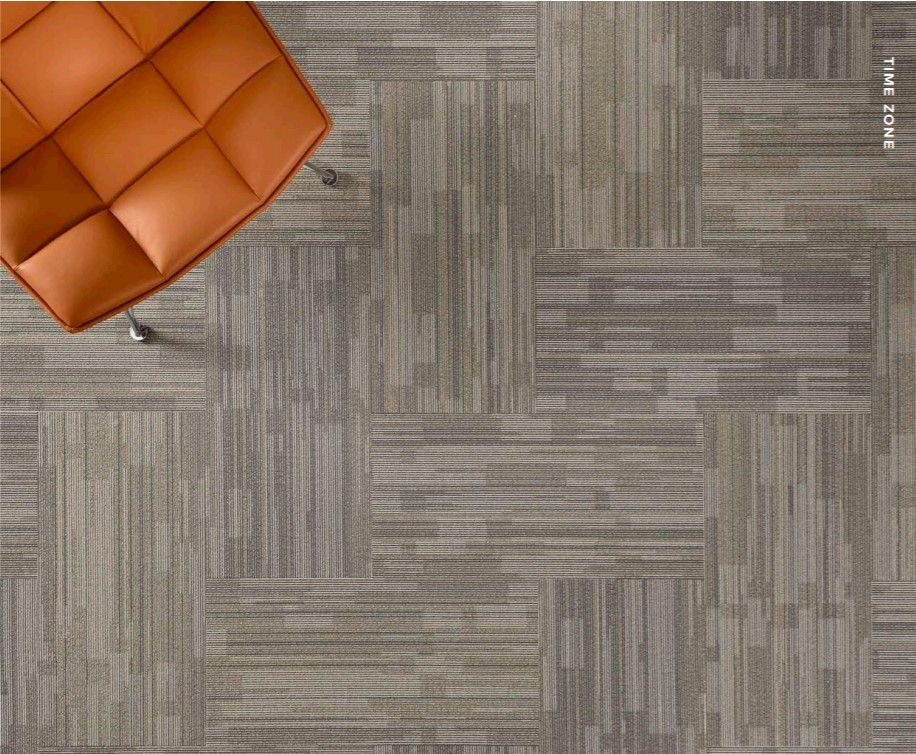 Time Zone Carpet Tile By Ef Contract Flooring In 2020 Carpet Tiles Time Zones Carpet