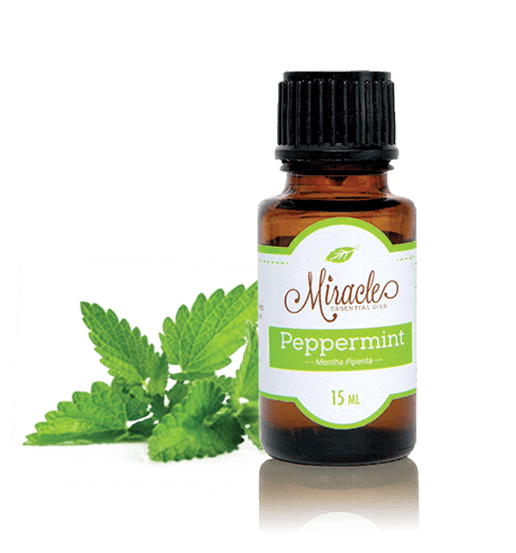 Miracle Essential Oils - Oils of Summer