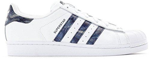 the latest a5217 5de0a Adidas SUPERSTAR W womens fashion-sneakers BB30026.5 - R... https