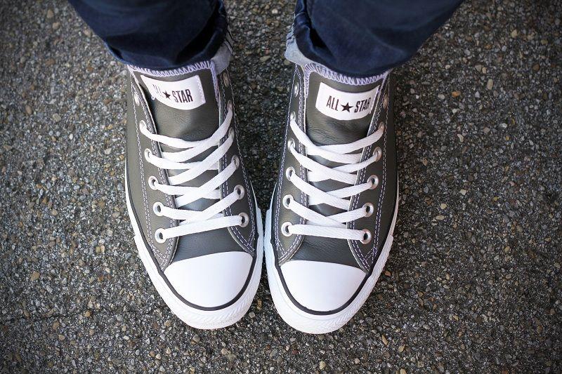 come mettere i lacci alle scarpe nike blazer