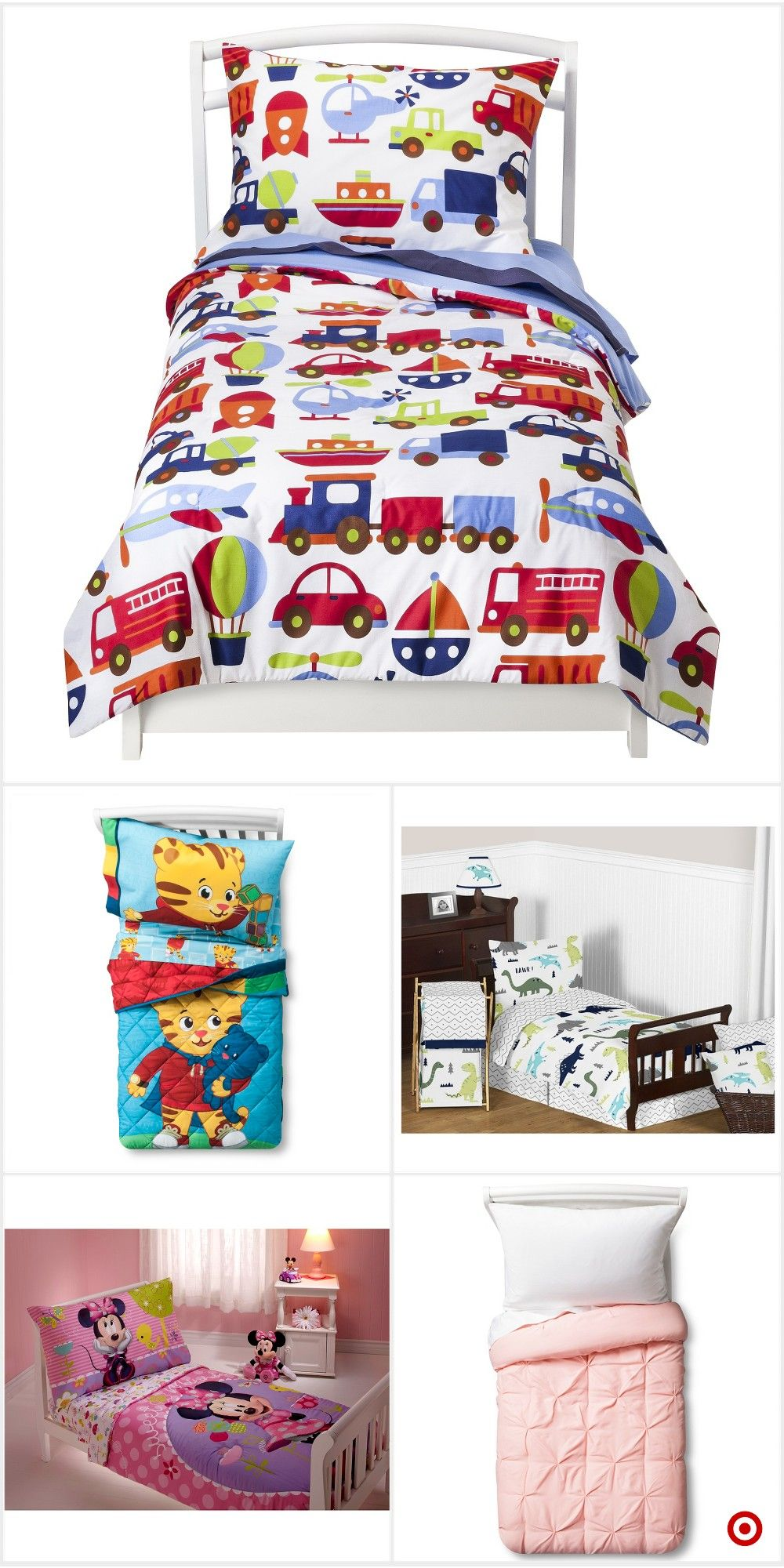 Shop Target for toddler bedding set you will love at great ...