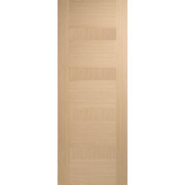 Image Of Monaco Oak Fire Door Pre Finished 1 2 Hour Fire Rated Oak Fire Doors Veneer Door Internal Doors