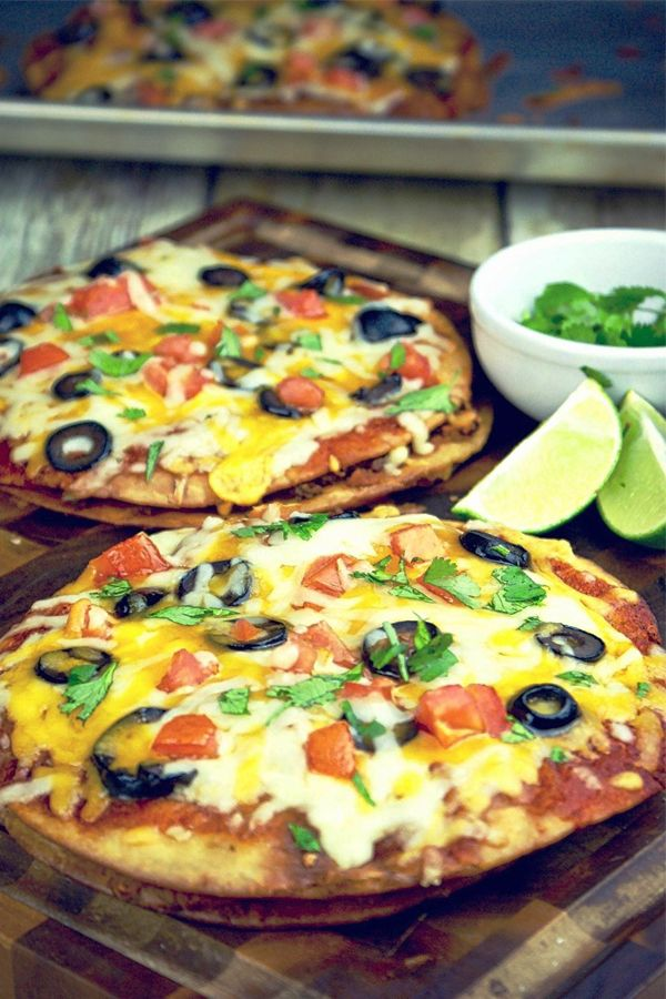top 33 homemade pizza recipes mexican pizza healthy homemade