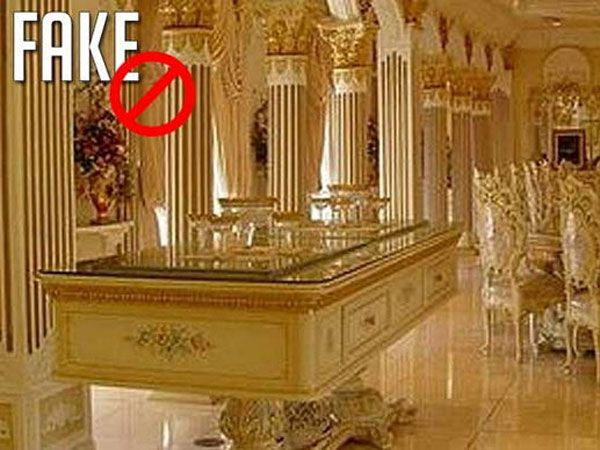 Real U0026 Fake Pictures Of Shahrukh Khan U0026 Gauriu0027s Royal Home Mannat | Build  Ur Home | Pinterest | Fake Pictures, Bungalow And House
