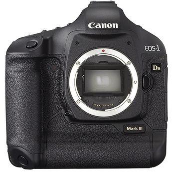 Canon Eos 1ds Mark Iii Slr Digital Camera Body Only 2011b002