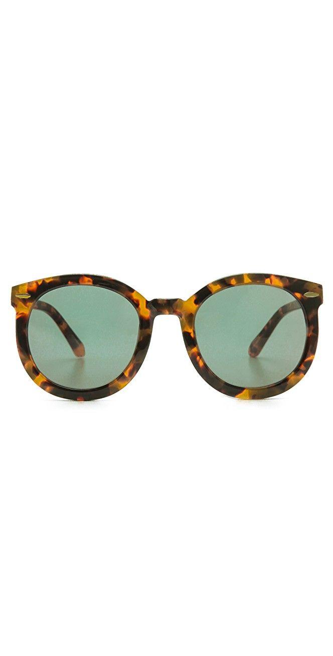 e6b9f46bd4f Karen Walker Super Duper Strength Sunglasses