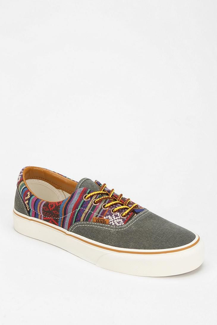 Vans Era Guatemala Women s Low-Top Sneaker  urbanoutfitters 6386835cd