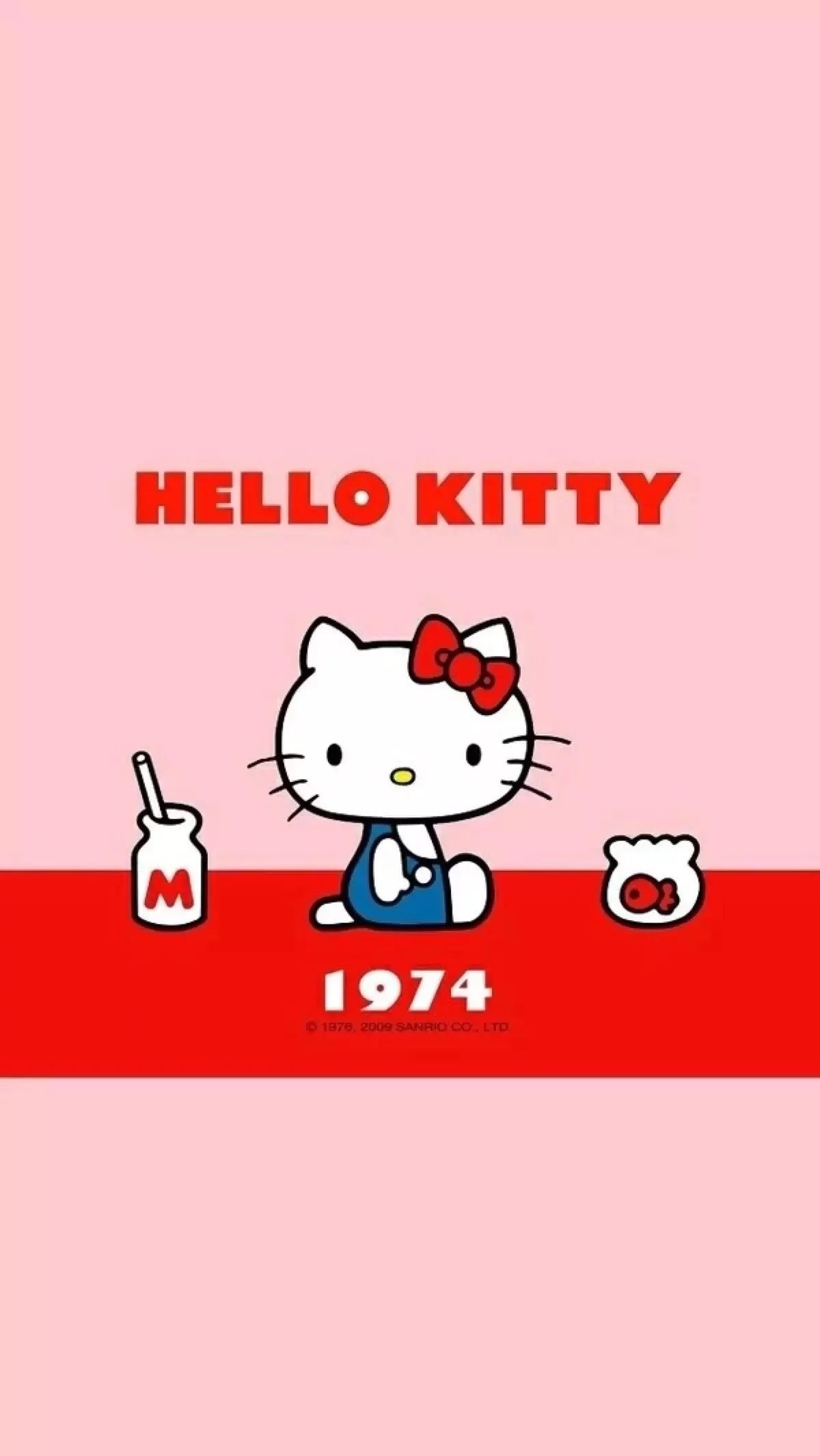 Pin By June Kt On Wallpapers Kt 9 Kitty Hello Kitty Hello Kitty Images