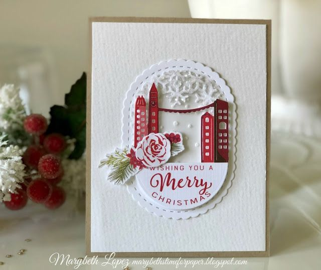 marybeths time for paper happy veterans day and a christmas card - Christmas Cards For Veterans