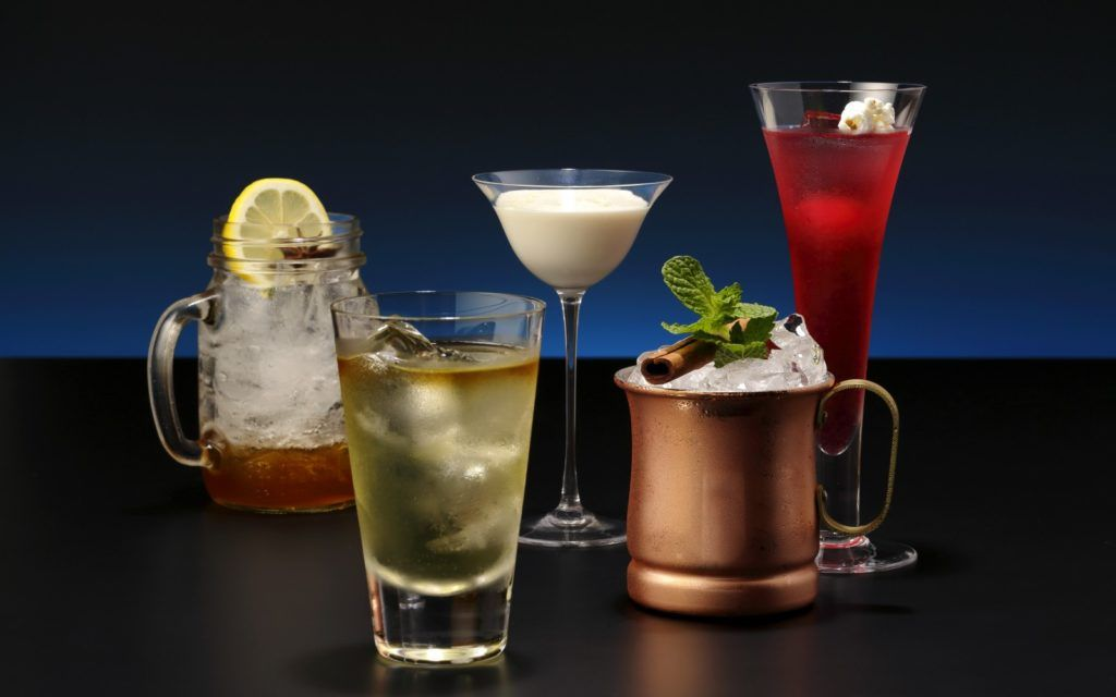 Park Hotel's Summer Cocktail Fair Supported by Jack Daniel's