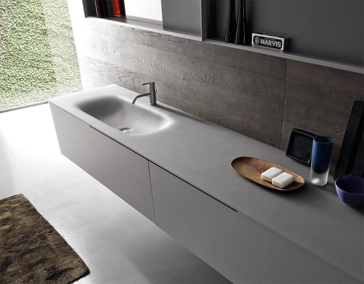 Bagno Ufficio ~ Best mobili per il bagno images bathroom