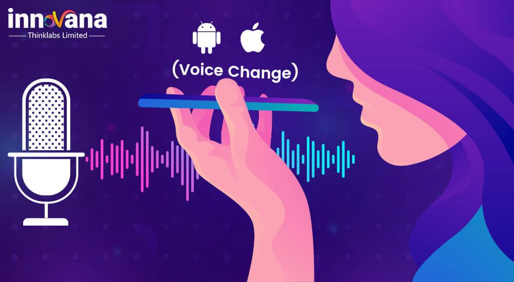 find out the best Voice Changer Apps for android and